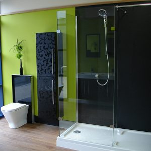 Bathroom Showroom